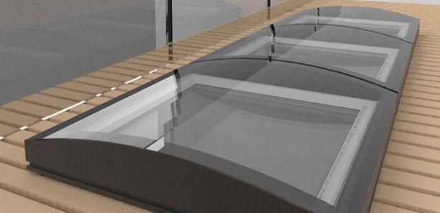 claraboyas de tejado