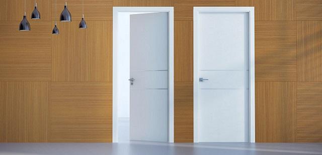 puertas de madera en zaragoza