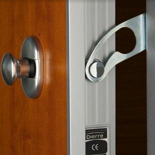 puertas acorazadas dierre