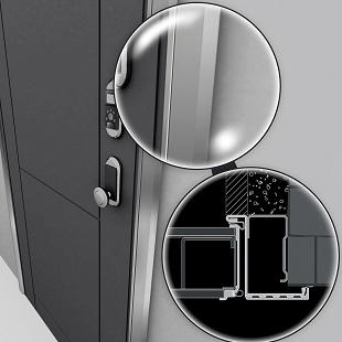 seguridad de puertas