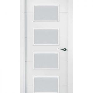Puerta Uniarte lacado industrial VT5 Mapi
