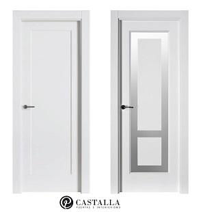 puerta Hopper Zaragoza