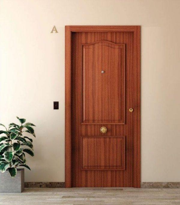 puerta blindada granada