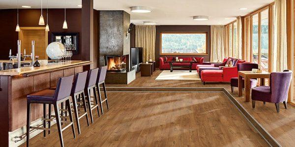 suelos laminados egger Design