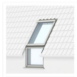velux ventanas inclinadas y verticales