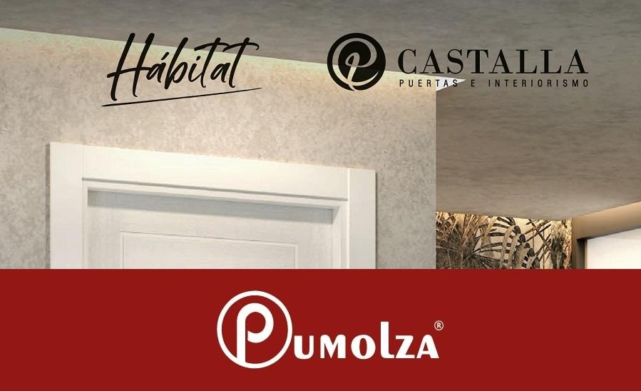 Puertas Castalla en Pumolza
